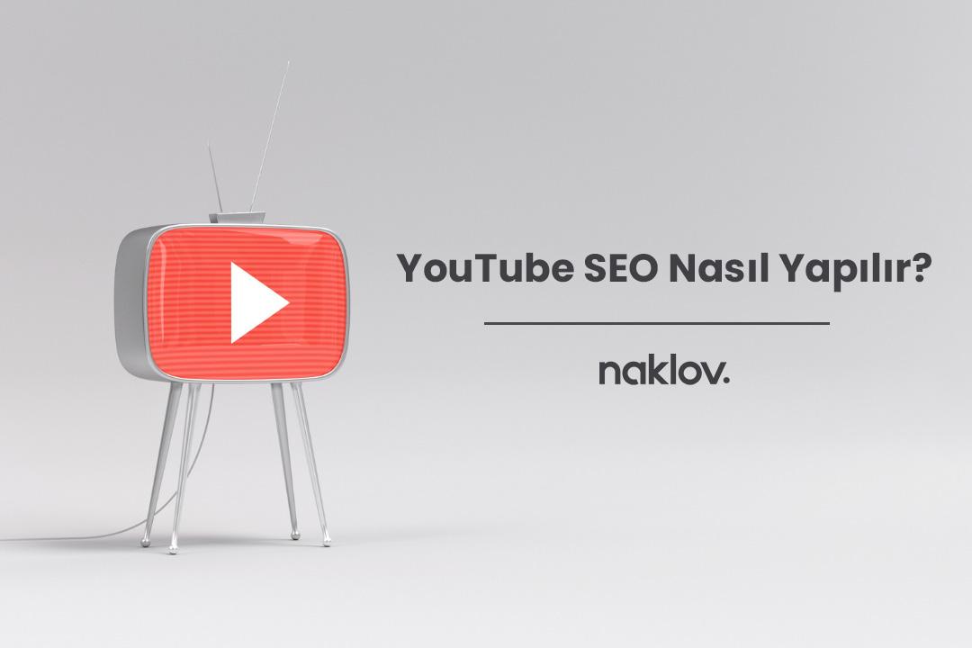 YouTube SEO Nasıl Yapılır? (2021 Teknikleri)
