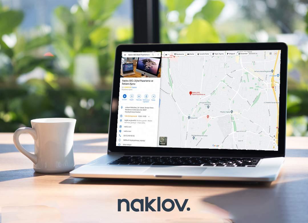 Google Harita (Maps) Kaydı Nasıl Yapılır? (My Business Ayarları)